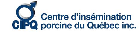 Centre d'insémination porcine du Québec (CIPQ)